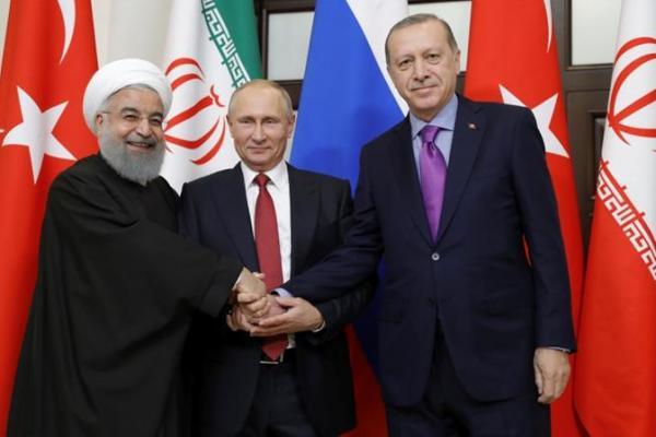 Iran Berharap Dukungan Negara-negara Eropa 1