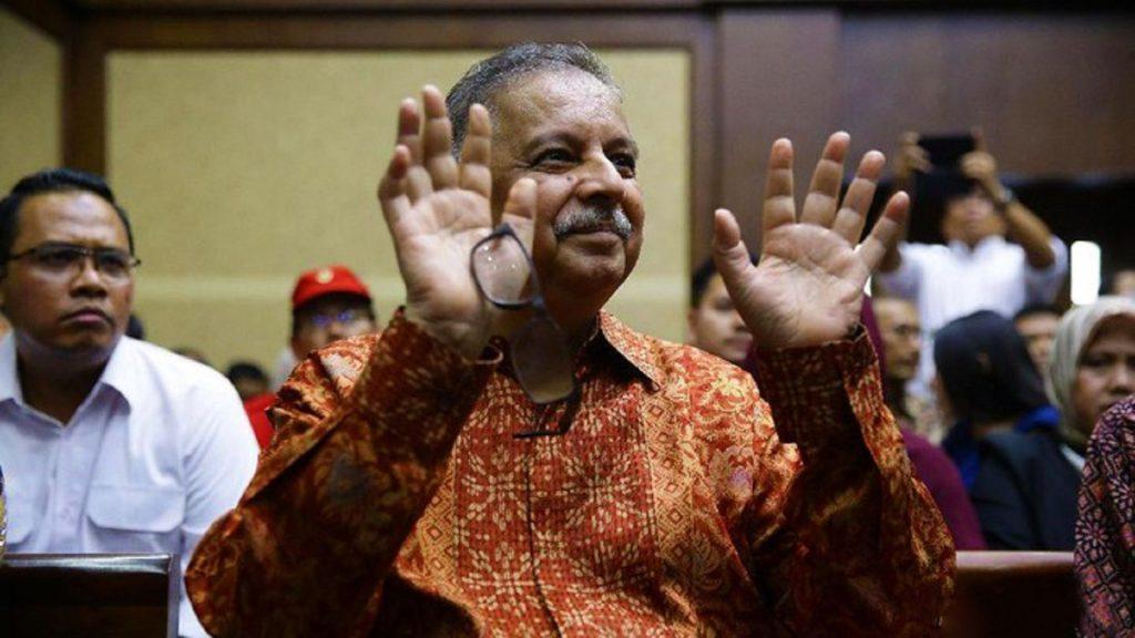 "Sofyan Basir Dapat Jatah Paling ""The Best"" dari Suap PLTU"