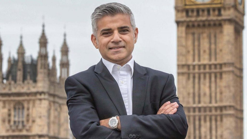 Kecam Walikota London, Trump: Fokus Sendiri Masalah Negaramu