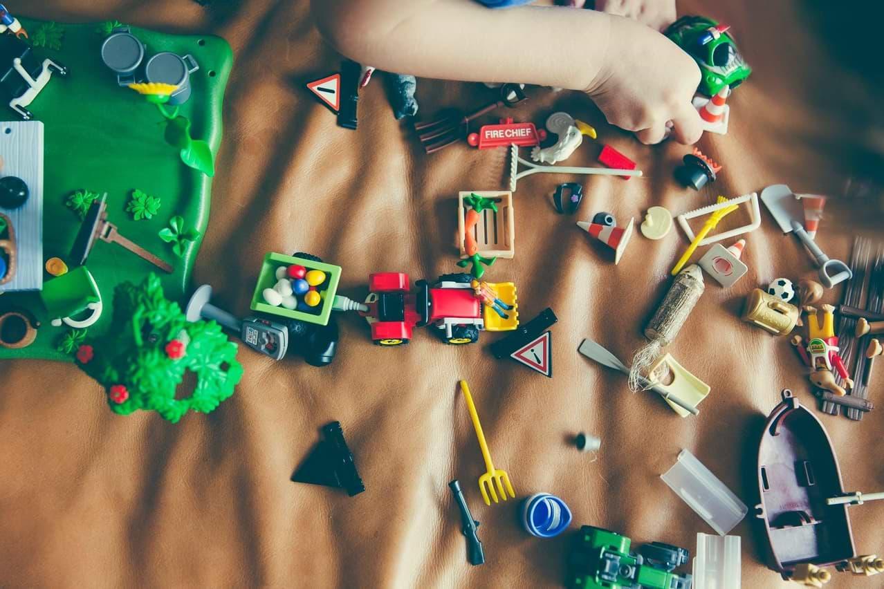 Jual Mainan Pasir Murah Terlengkap