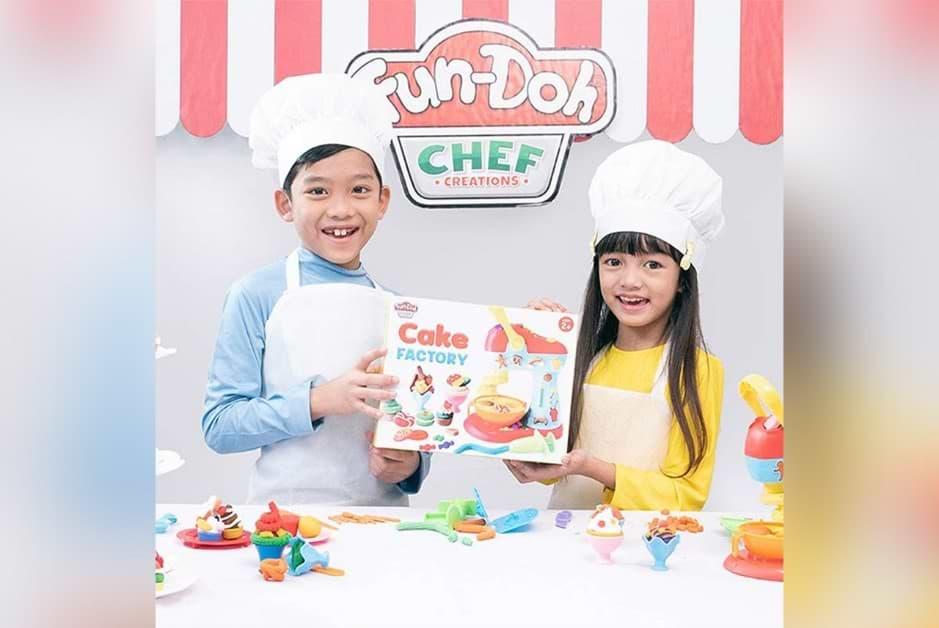 Mainan Anak Murah - Andalannews