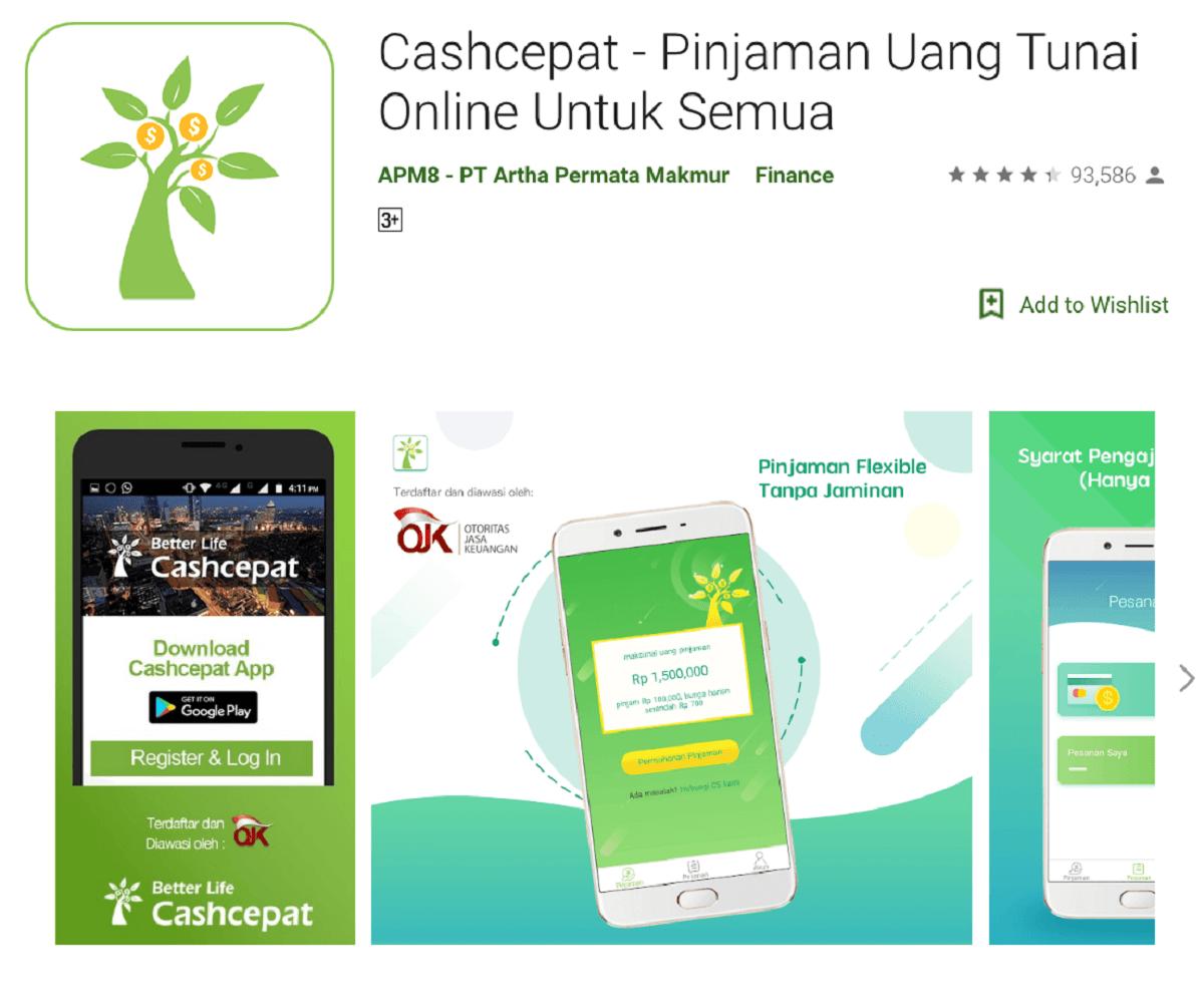 9 Aplikasi Pinjaman Online Cepat Tanpa Ribet!