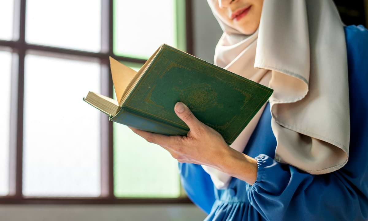 Tafsir Surat Al-Baqarah Ayat 183