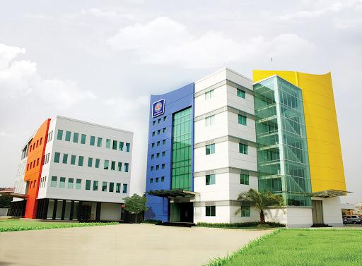Kampus UBSI - Universitas Swasta Terbaik