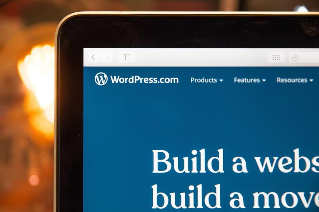 Miliki Website Profesional dan User Friendly-Wartawan
