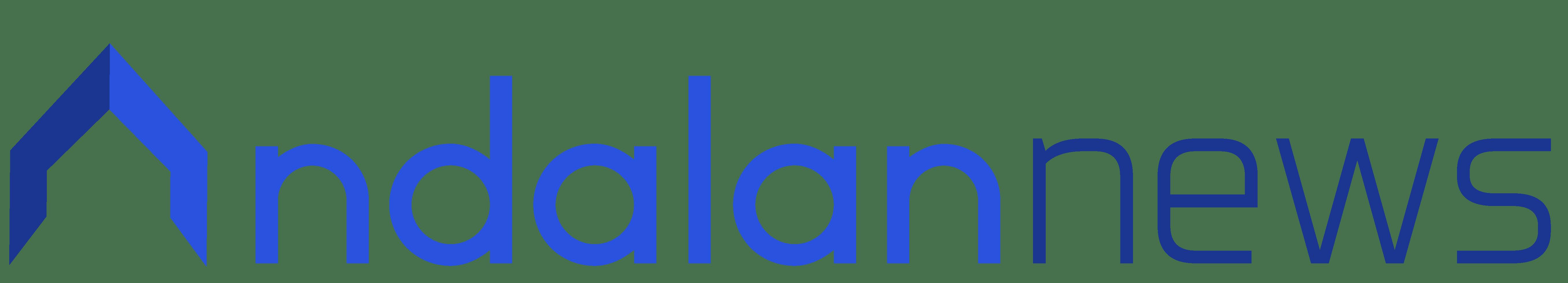 Logo Andalan News - Full High Resolution