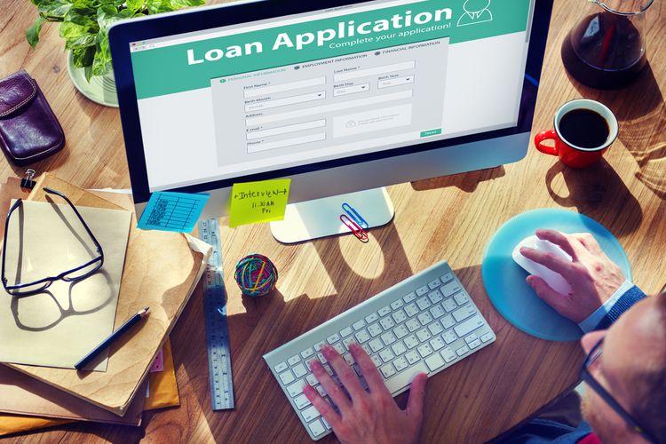 Cara Memilih Situs Pinjaman Online Terpercaya 1