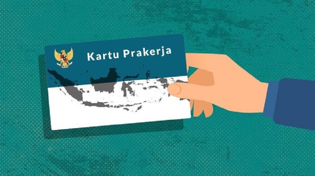 Berikut Ini Cara Mudah Daftar Kartu Prakerja di Situs Prakerja.go.id
