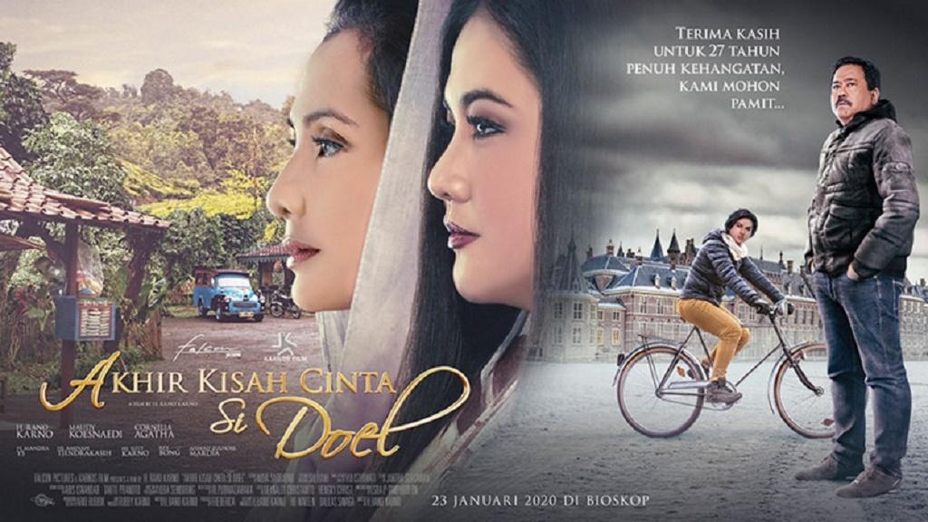 Inilah 17 Rekomendasi Film Indonesia Terbaru di Netflix - Andalan