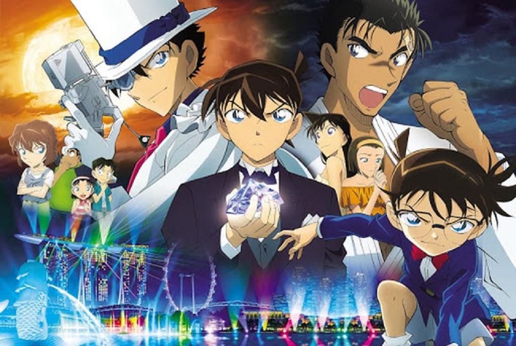 15 Situs Streaming Nonton Anime Online Terbaik - Andalan
