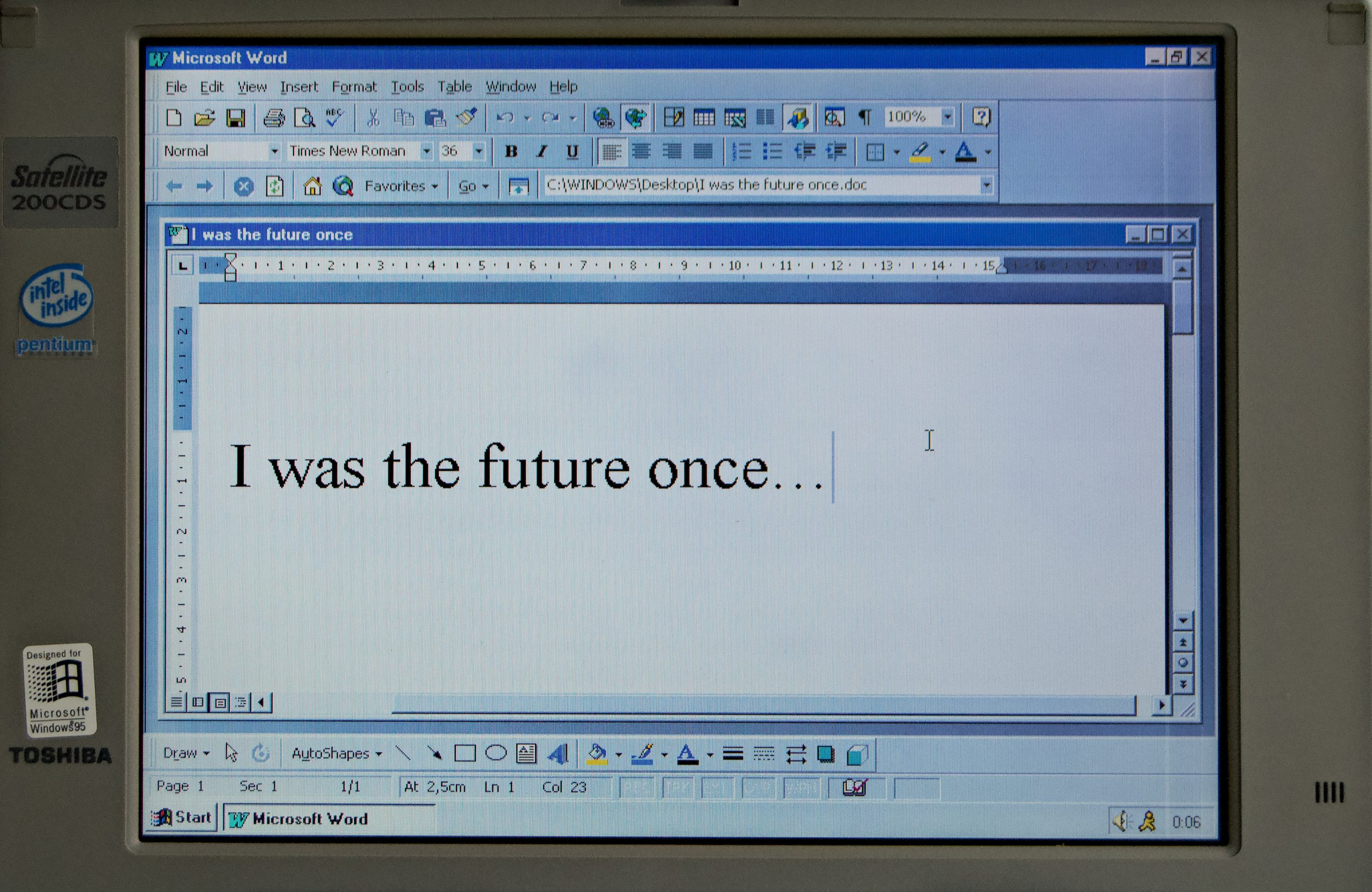 Fungsi microsoft word-Andalan News