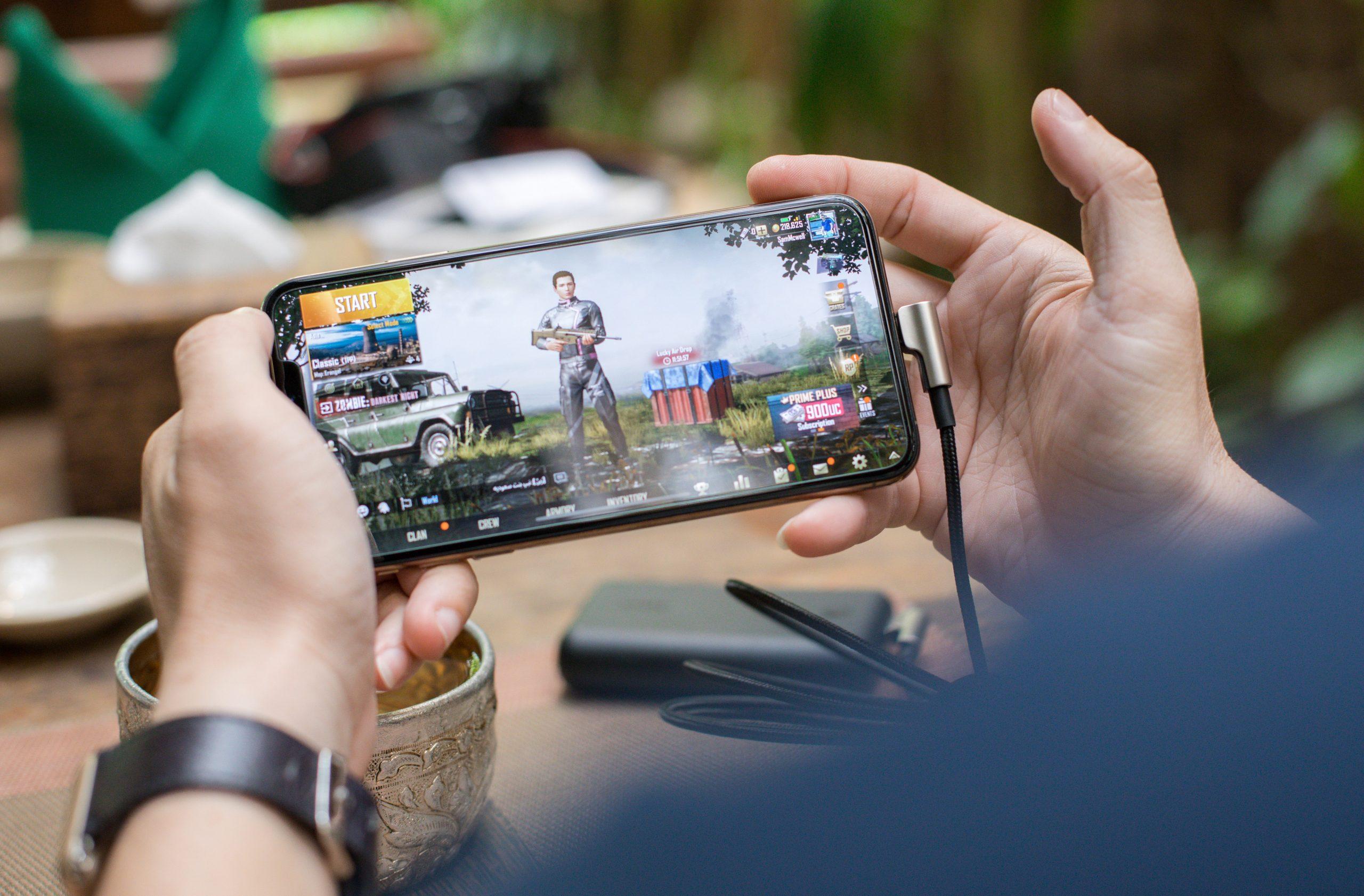 Game Shooter - Andalan News